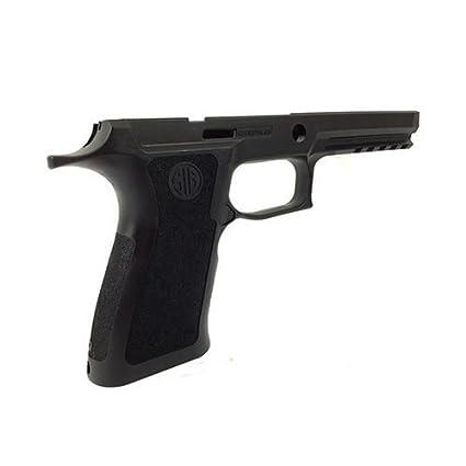 Sig Sauer Grip Module, 320 X-SERIES, 9/40/357, Full Size, Black, Medium,  GRIP-MODX-F-943-M-BLK