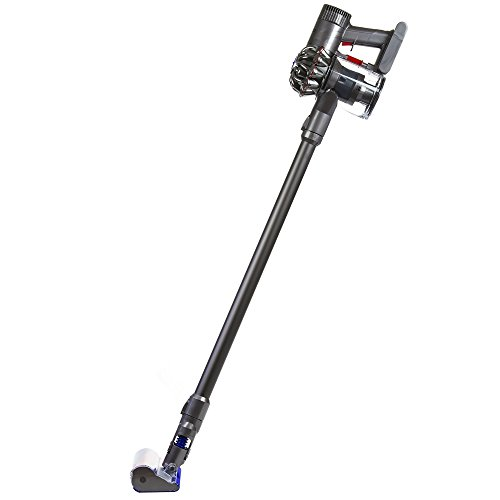 Dyson V6 Fluffy Cordless Vacuum Cleaner for Hard Floors