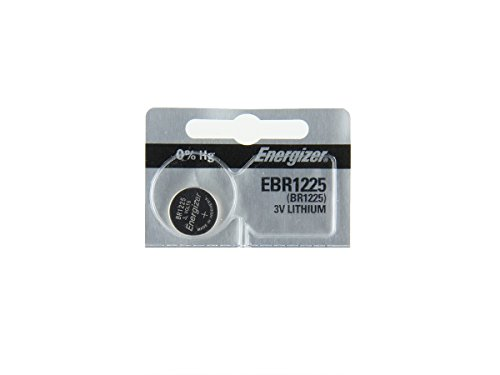 EBR 1225 Micro Lithium Cell Battery