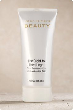 Joan Rivers - Beauty - The Right to Bare Legs 3 Oz/85g - Medium