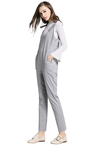 The 8 best maternity jumpsuits for women grey