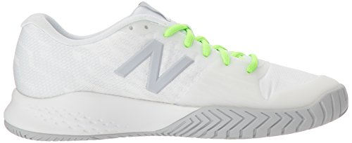New Balance Kc996 M Textile/Synthetic - gn3 green White
