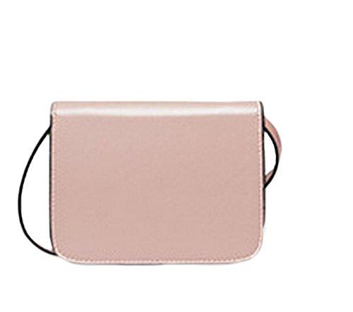 Antique Europe Sac à Ladies à Rétro Boucle Cuir Unis Sac Shoulder Bag Sacs Tofu États Main Et Black Oblique Les En Vent Croix qqZ1xEr