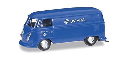 1/87 フォルクスワーゲン タイプIBV-ARAL 092081
