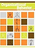 Organizational Behavior, Bauer and Bauer, Talya, 0982043066