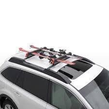 1 X Genuine Subaru Ski and Snowboard Carrier