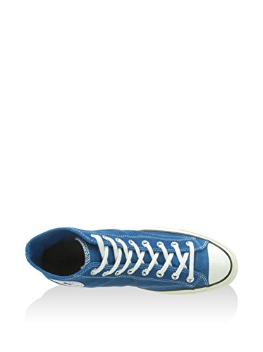Converse Hightop Sneaker All Star Prem Hi 1970S Blau EU 43