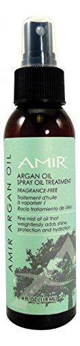 Amir Argan Oil Spray Treatment