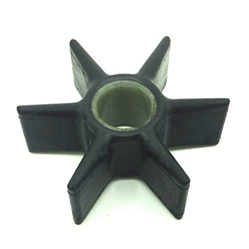 (47-43026 47-43026T2 399289 19210-ZW1-003 18-3056 impeller For Mercury Mariner/Honda/Johnson Evinrude 40hp - 250hp Outboard Motors)