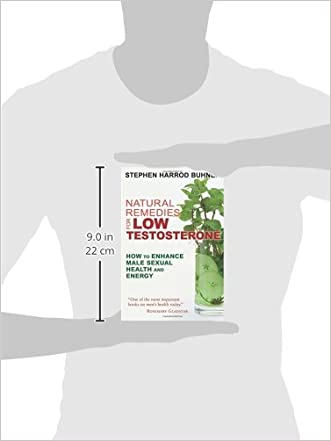 herbs for low testosterone
