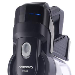 DOMOOVA DHV60 Full Clean scopa elettrica