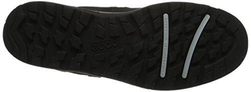 jour noir Femmes Noir Nuit56343 Chaussures Multisports Ecco Air Yura Abat Nuit Plein Femmes Pour De UROqnYwP