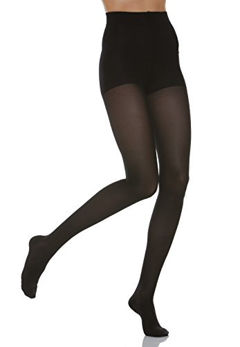 20-30 mmHg Firm Compression Support Pantyhose. Italian Made (Size 3 - Pantyhose Firm