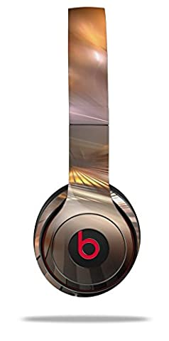 WraptorSkinz Skin Decal Wrap for Beats Solo 2 and Solo 3 Wireless headphones Lost (BEATS NOT - Lost Soles Vinyl
