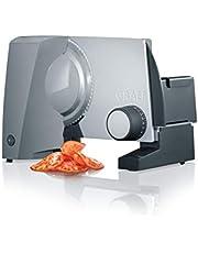 Graef G 50 Sliced Kitchen allessnijder grijs