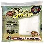 ZooMed Hermit Crab Sand White by Zoo Med