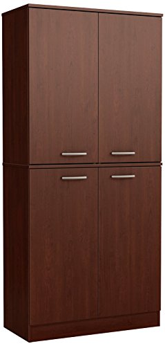 Find Discount South Shore Axess Narrow Storage Cabinet