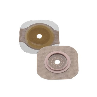 Extended Wear Barrier - 5014603BX - New Image 2-Piece Cut-to-Fit Flextend (Extended Wear) Barrier Opening 1-3/4 Stoma Size 2-1/4 Flange Size