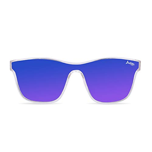 Gafas Edition Oxygen FACE INDIAN Unisex de THE 142 Sol Crystal 6Fw4W