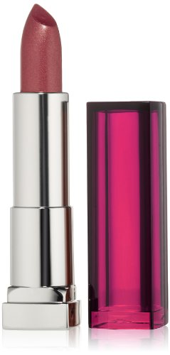 Maybelline New York ColorSensational Lipcolor, Party Pink 155, 0.15 Ounce