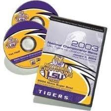 2004 Nokia Sugar Bown Lsu Tigers by LSU National Championship Radio Broadcast