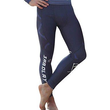 Plongée nbsp;039;s Compression Men Pantalons Ultraviolets Xxl Tactel Xuanku Maillots Combinaison Skins Résistantes Élasthanne Aux suitpants Sabolay overtrousers Dive Pantalon PS5qw6x5