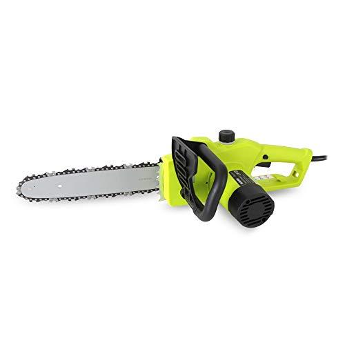SereneLife PSLTLL1516 Chainsaw - Chain-Saw Cutter