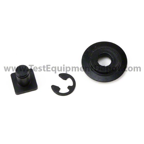Yellow Jacket 60093 Cutter wheel, pin, clip for Cutters 60101, 60102, 60103 - 1 Pack