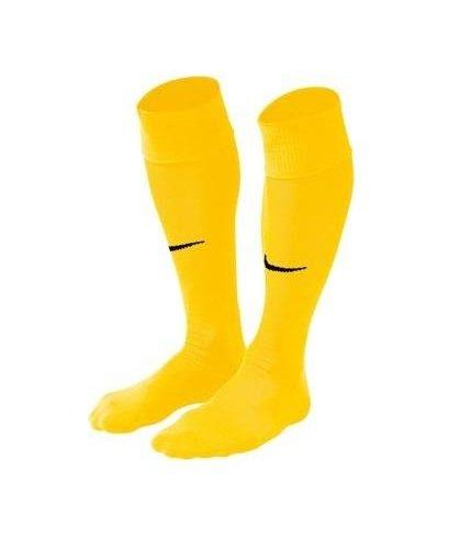 Nike Parque 2 Juego calcetines deportivos para hombres Amarillo / Azul