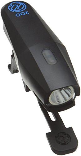 Portland Design Works City Rover 200 Headlight