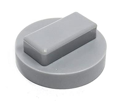 Universal for BMW and Mini Cooper Polyurethane Square Jack Pad Adapter