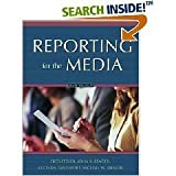 img - for Reporting for the Media - 8th (Eighth) Edition book / textbook / text book