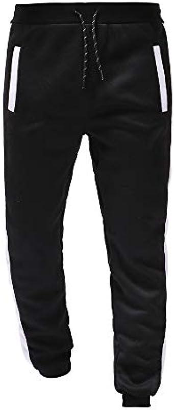 MONDHAUS męskie spodnie chinosowe, rozciągliwe, spodnie sportowe Regular Fit: Odzież