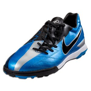 best website c660c 3fe38 Image Unavailable. Image not available for. Colour  Nike T90 SHOOT IV TF ...