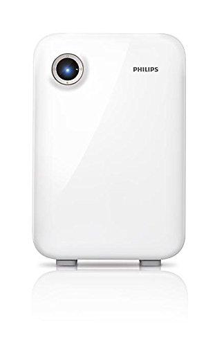 Philips AC4014 36-Watt Air Purifier (White)