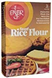 Ener-G Foods Sweet Rice Flour, 20-Ounce (Pack of 6)