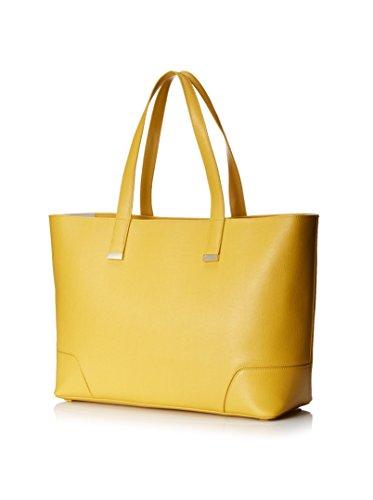 637ff6997333 Furla Stacy Large Tote Bag (Saffron)  Amazon.ca  Clothing   Accessories