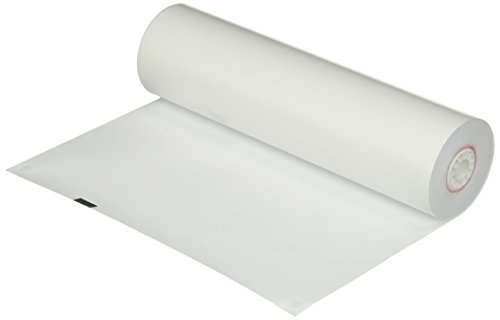 Partek Solutions Brother Mobile LB3788 Alternative, Premium Perforated Roll Thermal Paper, 20 Year Archive Ability, 6 -