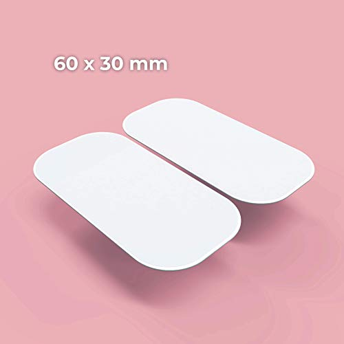 Cover Dot Acne Care (17 Count) - Variety Size Hydrocolloid Acne Patches for Face, Back, Chin & Cheeks - Large Pimple Stickers - Acne Patch Treatment