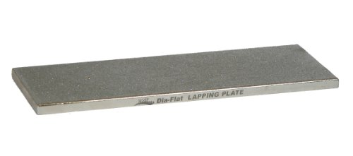 DMT DIA-FLAT Lapping Plate by DMT (Diamond Machining Technology)