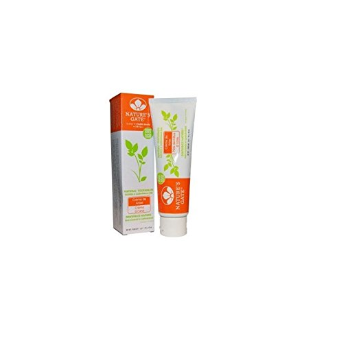 Nature's Gate Toothpaste, Creme de Anise ,6 oz