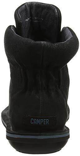 Pour Noires Bottines Femmes Beetle noir 001 Camper qwzEI