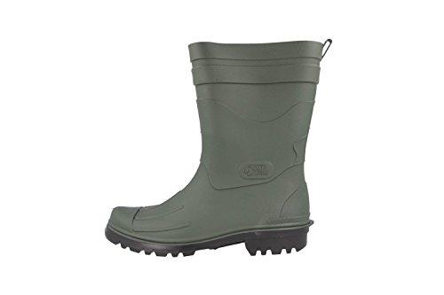 Bockstiegel Dirk - para hombre botas de agua oliva