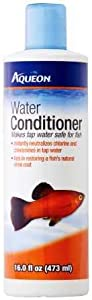 Aqueon Water Conditioner
