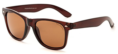 sunglass-warehouse-drifter-540432-brown-frame-with-amber-lenses-unisex-retro-square-sunglasses