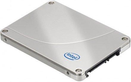 Intel X25-M Mainstream SSDSA2M080G2XX 2.5