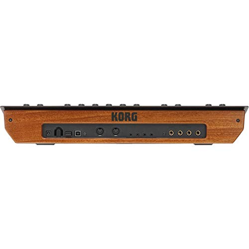 Korg Minilogue XD Gen Minilogue Synthesizer