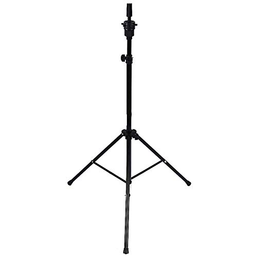 (Brackets - Adjust Tripod Stand Hairdressing Training Mannequin Manikin Head Holder With Bag - Fabric Storage Massage Tripod Lift Stand Wood Ball Mannequin Bike Lace Accessories Skin Stands Fibe)