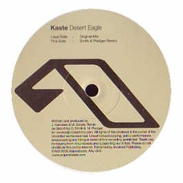 Kaste / Desert Eagle