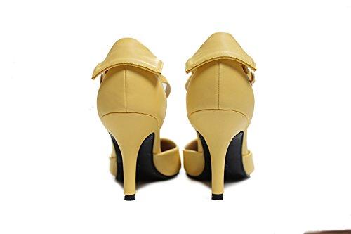 CFP - Zapatos de tacón  mujer LightYellow